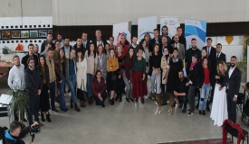 GOOD NEWS FROM THE BALKANS: BNLD OFFICIALLY LAUNCHED