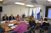 ALDA BUREAU AND GOVERNING BOARD MEETINGS IN ZAVIDOVICI ON 29 JANUARY