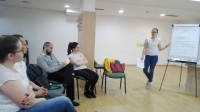 PARTICIPATIVE PLANNING IN THREE MUNICIPALITIES IN BOSNIA AND HERZEGOVINA