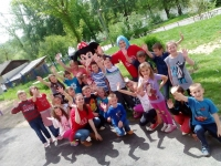 LUDOBUS-ACTIVITIES FOR CHILDREN IN RURAL AREAS