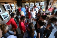 YOUTH ART WORKSHOPS-PHOTO EXHIBITION